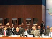 Azerbaijan Foreign Minister Speaks at OSCE Ministerial Council