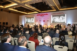 Azerbaijan Hosts International Rail Business Forum