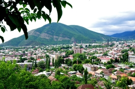 UNESCO Considering Inclusion of Azerbaijan's Sheki City in World Heritage List