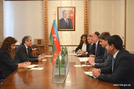 Azerbaijan and Turkey Stand Strong on Anti-Terrorism Collaboration