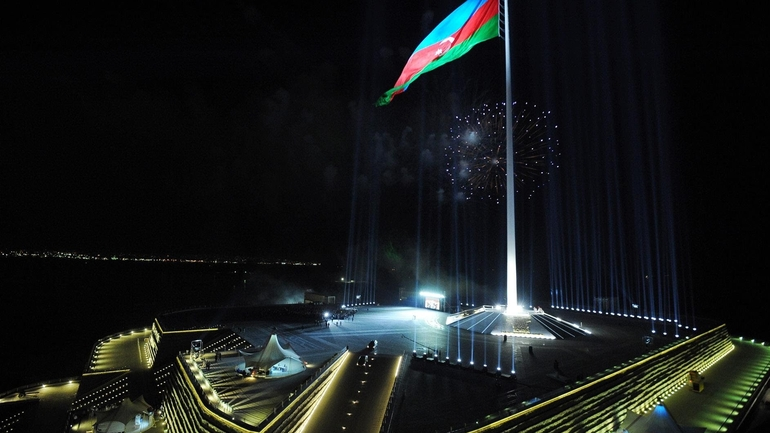 The Day Uniting Azerbaijanis Around the Globe