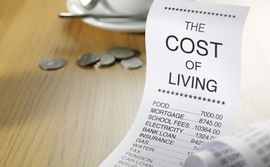 Caspian, Regional Countries Ranked as Lowest Cost of Living