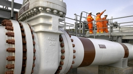 Iran Sees Surge in Gas Production