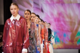 Tbilisi Fashion Week Features Georgian Brands