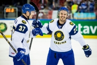 Kazakhstan's Ice Hockey Team To Compete In Kiev, Shoots For 2018 World Championship