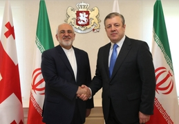 Iran Aims to Access Europe's Markets Through Georgia