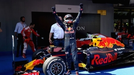 Red Bull Threatens To Leave F1 Racing
