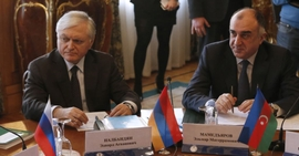 Azerbaijani, Armenian FMs Expected To Meet Next Week In Wake Of July 4 Civilian Deaths