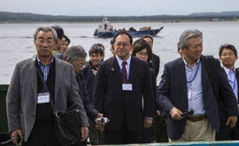 South Kuril Islands Bring Russo-Japanese Relations Into Focus