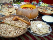 Turkmenistan's Top 10 Dishes