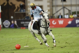 Polo Comes Home To Caspian, As Azerbaijan Hosts 5th World Cup