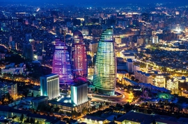 Caspian Sightseeing: 10 Places In Baku Not To Miss