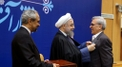 Iranian Nuclear Negotiator Sent To Prison For Espionage
