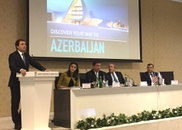 Baku Looks To Attract American Investment In Azerbaijan, Hosts Azerbaijan-US Business Forum