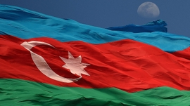 Azerbaijan Celebrates 26 Years Of Independence
