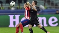 Qarabag's UEFA Champions League Game Against Atletico Madrid Ends In Draw