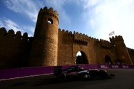 2018 Formula One Azerbaijan Grand Prix Tickets Go On Sale
