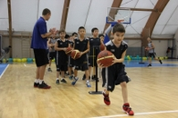 U.S.' National Basketball Association Comes To Kazakhstan, Kick-Starts Youth Clinic