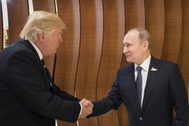 One Year Later: Regional Experts Divided Over Claims Russia Influenced 2016 U.S. Presidential Election