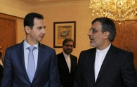 Iran, Russia Intensify Diplomacy On Syria