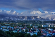 Caspian Sightseeing: 10 Places In Almaty Not To Miss