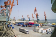 Afghan Economy Expected To Pick Up With Launch Of New Trade Corridor Joined By Turkmenistan & Azerbaijan