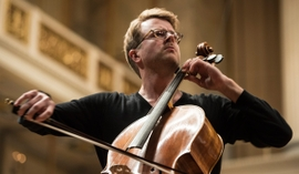Cello Music Extravaganza Comes To Moscow