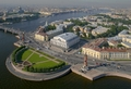 St. Petersburgers Look To Expand Economic Cooperation With Azerbaijan