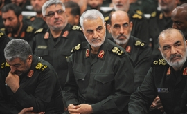 "Iranian Officials View ISIS Defeat As ""Blow"" To U.S. & Allies"