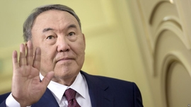 As Kazakhstan Readies To Lead CSTO, Moscow Expects Eurasian Security To Be Strengthened