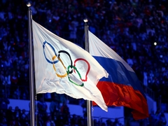 Why You Won't See The Russian Flag At 2018 Winter Olympics In South Korea
