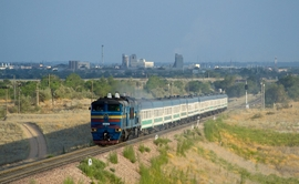 A Trip From Kazakhstan to Russia Just Got Shorter, Thanks To New Almaty - Kazan Railway Route