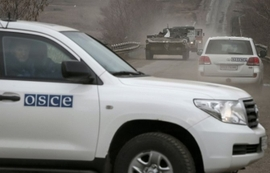 As Italy Assumes OSCE Chairmanship, Analysts Wary Over Role In Helping Resolve Nagorno-Karabakh Conflict