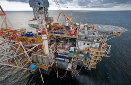Shah Deniz 2 Gas Field To Begin Production By Year's End