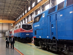 Kazakhstan Will Upgrade Railways, Thanks to Deals With General Electric