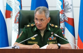 Russian Defense Minister Reveals Army's Top 2017 Picks
