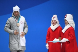 2018 Olympics Update: Athletes From Caspian Grab Three Medals