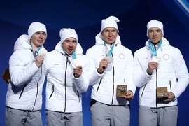 2018 Olympics: Athletes From Russia Grab 9 More Medals In Pyeongchang