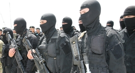 Astana Earmarks $900 Million To Anti- & Counter-terrorism Programs
