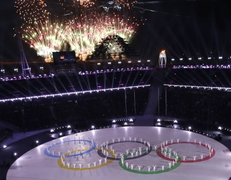 Winter Olympics Come To A Close, Caspian Countries Take 18 Medals