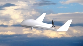 Russia Developing Long-Range Unmanned Combat Aerial Vehicle