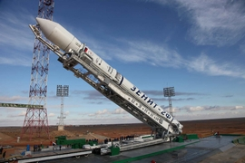 As Russia Prepares To Shift Space Operations By 2030, It Preps Kazakhstan With Launch Complex