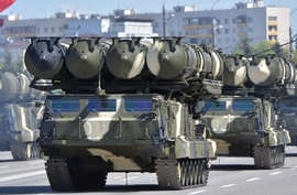 Iran Teams Up With Russia For Air Defense Maintenance