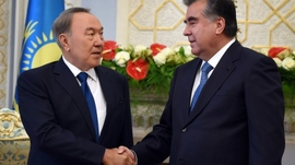 Kazakhstan & Tajikistan Team Up To Fight Religious Extremism