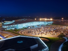 Baku's International Airport Chosen As Best In CIS Region