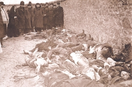 100 Years Since Genocide Of Azerbaijanis By Armenians