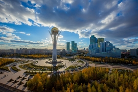 Kazakhstan Launches Digital Map, Promotes Cultural Legacy
