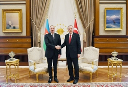 Azerbaijan, Turkey Increase Investments In Joint Mega Projects