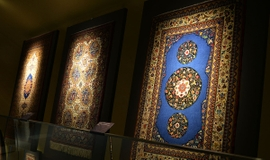 Azerbaijan To Export Carpets Under National Brand