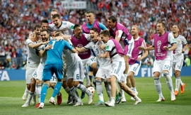 World Cup Update: Russia Secures Place In Quarterfinals After Beating Spain
